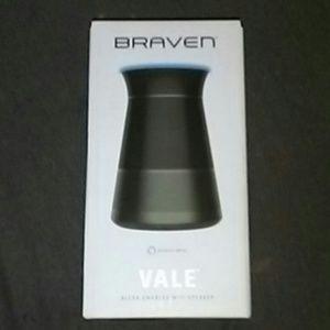 Other - Braven Vale Amazon Alexa enabled speaker